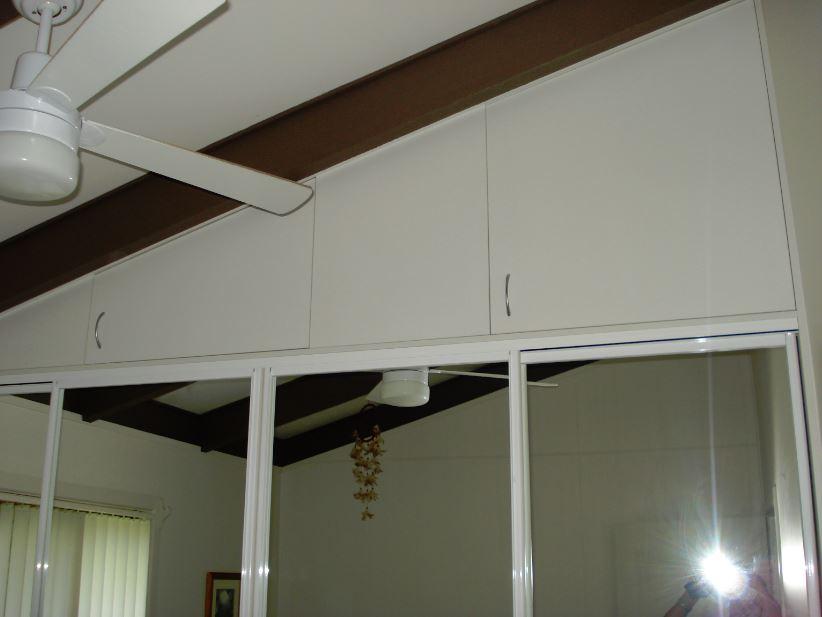 Above Wardrobe Storage Sml