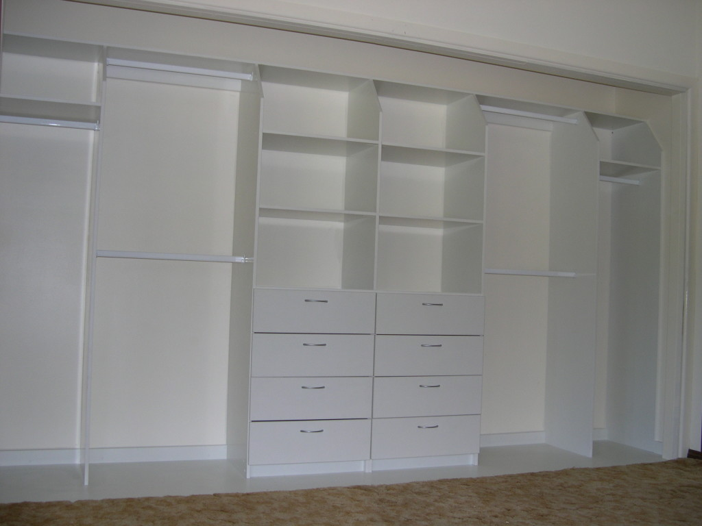 Internal Cupboard Storage